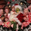 """The Grinch"" is still trying to steal Christmas in this Seuss-y Broadway musical"