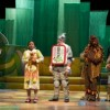 "Go over the rainbow with Alliance's folk art take on ""Oz"""