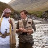 "Upstream swim spawns inspirational comedy in ""Salmon Fishing in the Yemen"""