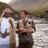 """Upstream swim spawns inspirational comedy in """"Salmon Fishing in the Yemen"""""""