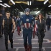 """The Avengers"" assemble for stellar superhero team-up"