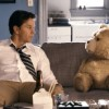 Ted brings Seth MacFarlane's potty humor to life on the big screen