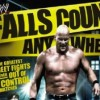 """Falls Count Anywhere"" shows some of WWE's rowdiest matches"