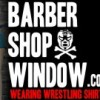 Georgia Wrestling Now welcomes NWA Elite's Jerry Palmer and Barber Shop Window's Ken Tuccio