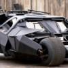 Tumbler Tour offers a close-up look at Batman's vehicles