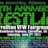 Scores are settled and new rivalries emerge on PWA's fourth anniversary DVD