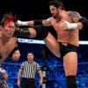 Wade Barrett hopes to bring his Barrett Barrage to Hell in a Cell