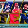TNA gets TENacious with anniversary trading card set