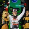 """Turbo"" Trey Canard is on track to reclaim previous Supercross success"