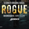 "Win passes to a theatrical preview of DirecTV's original series ""Rogue"""