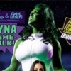 """She-Hulk XXX: An Axel Braun Parody"" is finally out, but it may be Chyna's last Vivid movie"