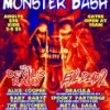 Rock & Roll Monster Bash