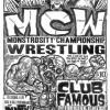 Monstrosity Championship Wrestling
