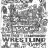 Monstrosity Championship Wrestling with Crypt 24