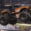 Rod Schmidt lets the new Monster Mutt Rottweiler off its leash