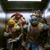 """Reptile heroes re-emerge from their shells in """"Teenage Mutant Ninja Turtles"""""""