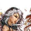 "Zenescope offers ""Masumi"" Dragon Con exclusive"