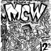 Monstrosity Championship Wrestling 9/12/14
