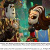 """""""The Book of Life"""" brings the Day of the Dead to animated life"""