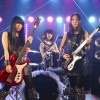 "Shonen Knife remains in ""Overdrive"" after more then three decades"