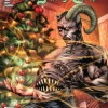 Krampus creeps into Christmas this year more than ever