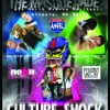 Wrestling with Pop Culture presents Culture Shock