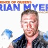 Georgia Wrestling Now welcomes Brian Myers (aka Curt Hawkins)