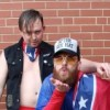 Georgia Wrestling Now welcomes Billy Brash and dany only