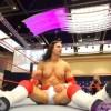 Georgia Wrestling Now welcomes Marko Polo, Merica and Darkstone