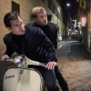 "The Man From U.N.C.L.E. provides enough action and comedy to make you say ""uncle"""