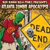 The Atlanta Zombie Apocalypse continues with Dead End immersive haunted house