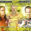 Georgia Wrestling Now welcomes Stevie Richards, Tommy Dreamer and Carlito