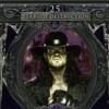 """Undertaker: 25 Years of Destruction"" chronicles the Deadman's WWE career"