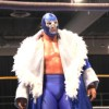 Lucha Mexico documents the colorful world of Mexican wrestling