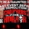 Win tickets to Chambers of Horror's Slaytanic XXXmas party