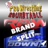 Wrestling with Pop Culture joins the ESO Pro Wrestling Roundtable to discuss WWE's upcoming brand split