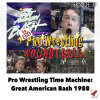 Wrestling with Pop Culture joins the ESO Pro Wrestling Roundtable to review 1988's The Great American Bash