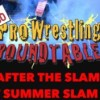 The ESO Pro Wrestling Roundtable recaps SummerSlam