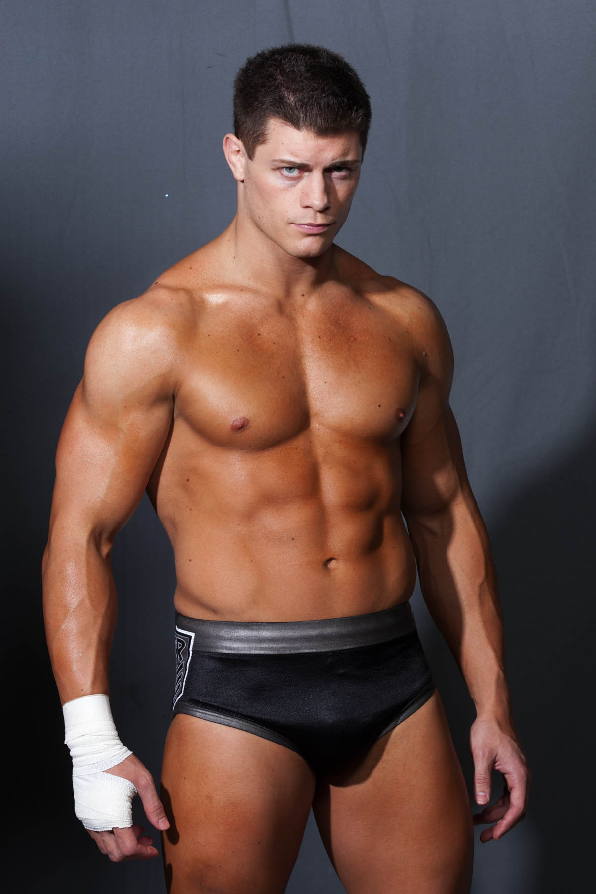 Dark Imagine - Cody Rhodes