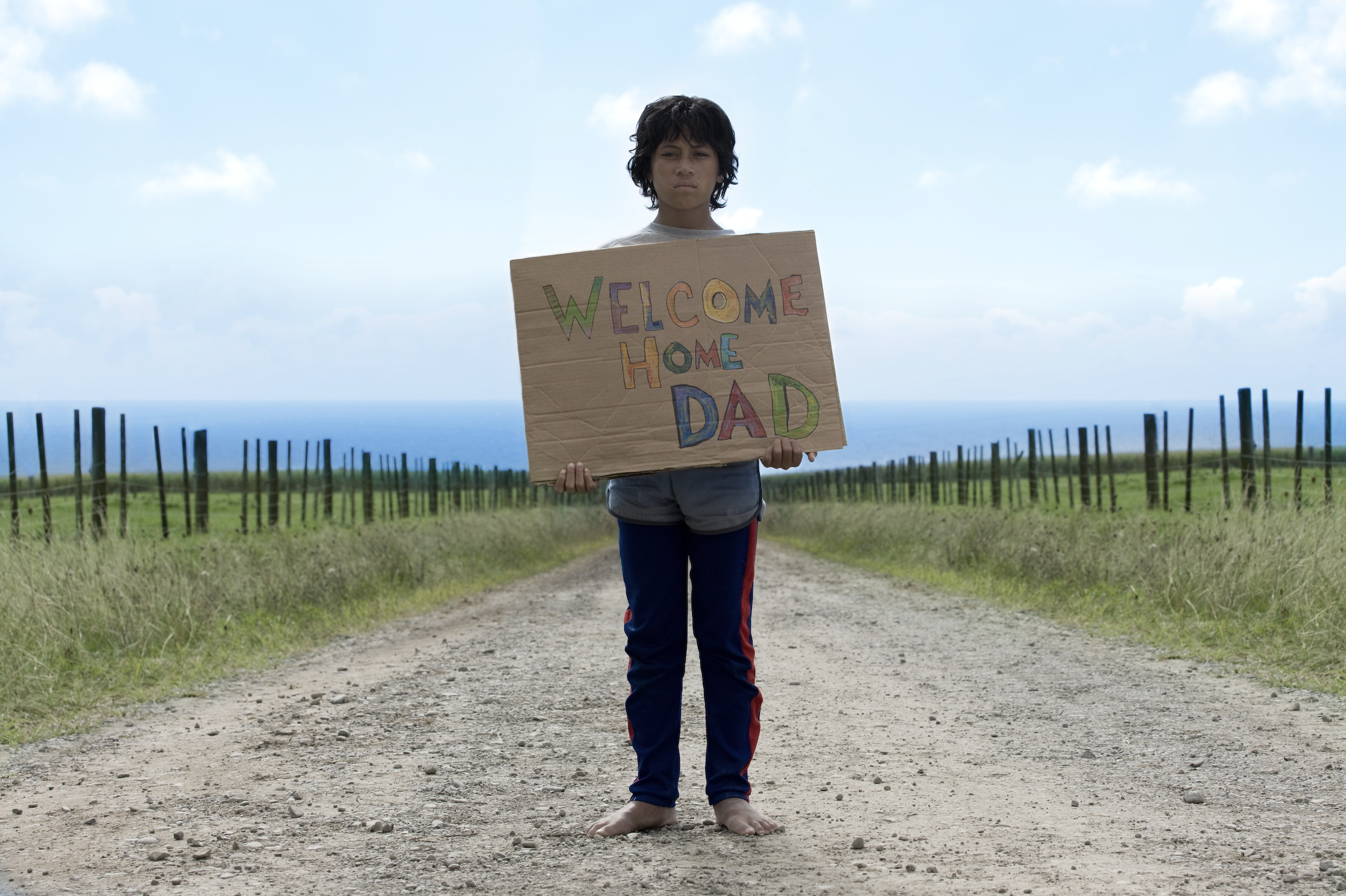 New Zealand hit comedy Boy comes to U.S. theaters