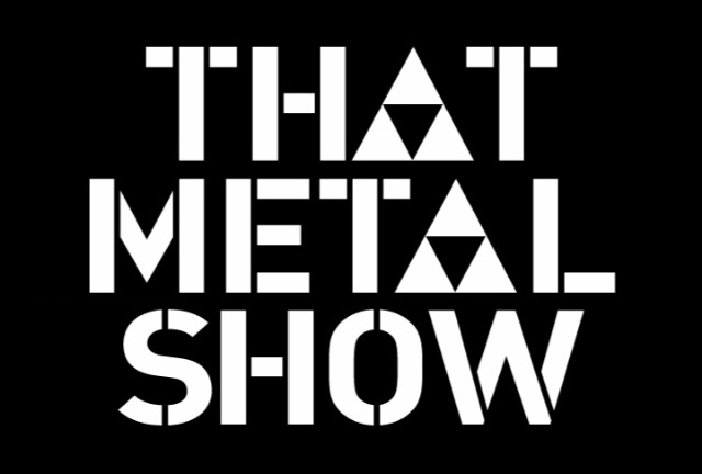eddie trunk celebrates 12th season 100th episode of that metal show wrestling with pop culture. Black Bedroom Furniture Sets. Home Design Ideas
