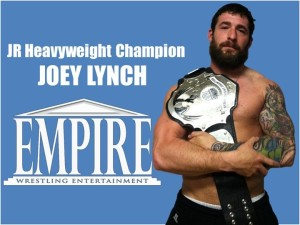 Joey Lynch