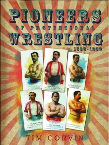 Pioneers of Professional Wrestling