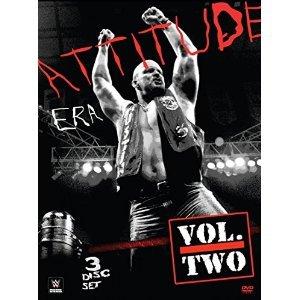 Attitude Era: Volume Two