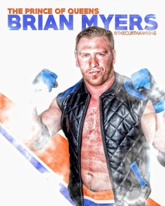 Brian Myers
