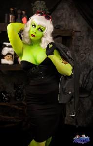Ghouella Deville