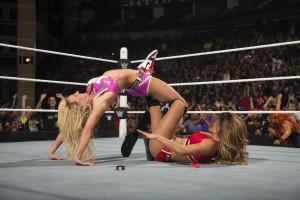 Photo courtesy of WWE, Inc.